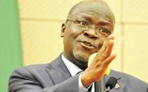 Tanzania kịp hủy 'khoản vay chết người' 10 tỉ USD từ Trung Quốc