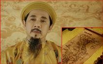 Phim Phượng Khấu khẳng định chủ quyền Hoàng Sa, Trường Sa từ triều Nguyễn