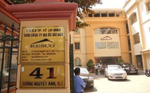 Tổng công ty Địa ốc Sài Gòn tùy tiện chi hơn 54 tỉ đồng