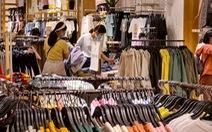 Các trung tâm thương mại TP.HCM mở cửa, dân rục rịch đi mua sắm