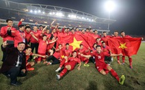 Mua bản quyền AFF Cup 2020: Cuộc đua mạo hiểm