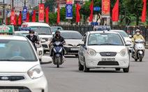 Khôi phục giao thông toàn quốc