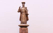 Tòa tối cao dựng tượng Lý Thái Tông là biểu tượng công lý