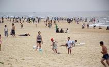Quảng Nam cho một số bãi biển hoạt động lại, Mỹ Sơn đón khách từ 3-9