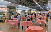 Phòng chống COVID-19: Còn đó bài học Singapore