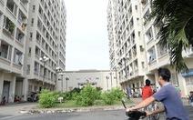 Kiến nghị ngân hàng giảm 30-50% lãi suất cho người vay mua nhà