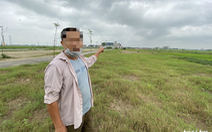 Đường Nhuệ thao túng đấu giá đất tại một số dự án