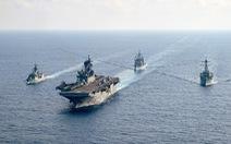 Lợi dụng dịch bệnh để quấy rối trên Biển Đông: Nước cờ sai của Trung Quốc