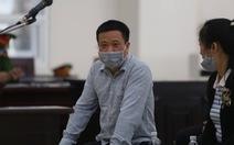 Cựu chủ tịch OceanBank Hà Văn Thắm lãnh thêm 10 năm tù