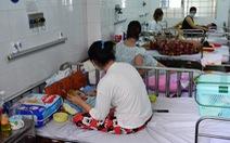 Số ca mắc tay chân miệng, sốt xuất huyết tăng trong mùa dịch COVID-19