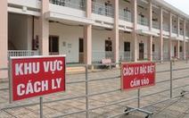 Hai bệnh nhân COVID-19 ở TP.HCM và 1 ở Phú Thọ dương tính trở lại sau xuất viện