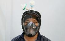 Giảng viên Bách khoa TP.HCM chếtạo bộphận dẫn khí hỗtrợ điều trịCOVID-19