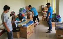 Ký túc xá ĐH Quốc gia TP.HCM bắt đầu đón sinh viên trở lại từ 10-5