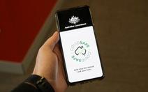 Australia triển khai phần mềm COVIDSafe