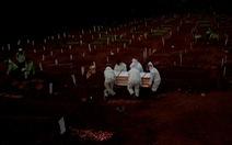 Indonesia 'bỏ sót' hơn 2.200 ca tử vong vì COVID-19?