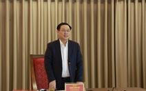 Ban dân vận Thành ủy Hà Nội: Có nơi còn lúng túng khi xử lý vấn đề nhạy cảm