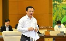 Chính phủ đề nghị tiếp tục miễn thuế sử dụng đất nông nghiệp