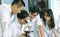 Tăng cường thanh tra việc thực hiện chương trình giáo dục phổ thông mới, đổi mới thi