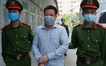 Cựu chủ tịch OceanBank Hà Văn Thắm bị đề nghị thêm mức án 10-12 năm tù