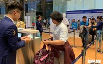 Sân bay Vân Đồn mở cửa đón chuyến bay thương mại từ ngày 4-5
