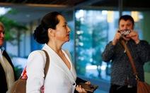 Hé lộ tiến trình ra phán quyết dẫn độ 'công chúa Huawei' từ Canada