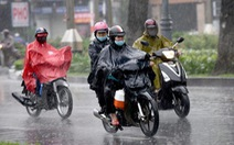 TP.HCM và Nam Bộ đề phòng lốc sét, gió giật