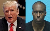 Ngồi tù 18 tháng vì dọa ám sát Tổng thống Trump trên mạng xã hội