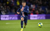 PSG sẽ chơi các trận tại Champions League ở nước ngoài
