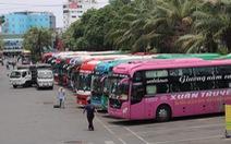 Xe khách liên tỉnh cả nước được chạy lại phục vụ lễ 30-4, 1-5