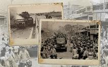 Những địa điểm lịch sử của Sài Gòn 45 năm trước và bây giờ