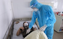Việt Nam nghiên cứu dùng huyết tương bệnh nhân đã khỏi để chữa COVID-19