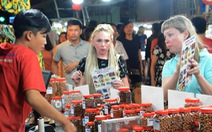 Từ hôm nay, chợ đêm Phú Quốc mở cửa trở lại đón du khách