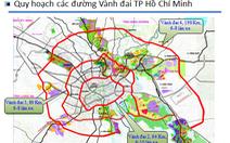 Vay 190 triệu USD của Hàn Quốc xây đường vành đai 3 TP.HCM