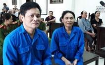 Vợ chồng chủ công ty bị Đường 'Nhuệ' đe dọa bị đề nghị truy tố