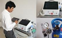 Việt Nam tập trung nghiên cứu, sản xuất vắcxin phòng, chống COVID-19