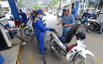 Mức trích Quỹ bình ổn giá xăng dầu sẽ tăng, giảm 'theo thị trường'