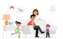 'Giải cứu' cha mẹ khi ở nhà cùng con bằng các tiện ích của Google