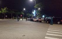 Tạm giữ 8 người trong vụ 2 cảnh sát hi sinh khi truy bắt đua xe, cướp giật