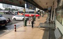 TP.HCM dừng toàn bộ xe đến Đà Nẵng từ chiều 28-7, xe đi ngang Đà Nẵng không được đón khách