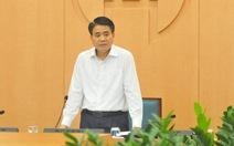 Từ mai 4-4, Hà Nội phạt người ra đường khi không cần thiết
