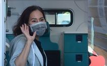 Bệnh nhân 34 'siêu lây nhiễm' cùng nhiều thành viên gia đình xuất viện