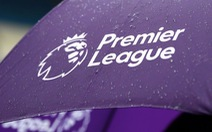 Premier League hoãn vô thời hạn, chỉ trở lại khi 'an toàn'
