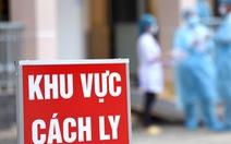 Mỗi quận huyện TP.HCM phải có tối thiểu 100 giường bệnh tiếp nhận người cách ly