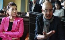Hoãn xử giám đốc thẩm vụ ly hôn của ông 'vua' cà phê Trung Nguyên