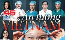 Chúng tôi xin cúi đầu cảm ơn các y bác sĩ tuyến đầu chống dịch