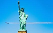 New York rời cửa 'địa ngục'