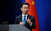 Trung Quốc nói Mỹ nên minh bạch về nhiều phòng thí nghiệm sinh học bí mật