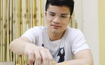 'Công dân trẻ' của thành phố nghĩa tình - Kỳ 4: 'Cậu bé vàng' trong làng cờ vua