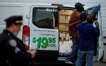 Mỹ ghi nhận số người chết kỷ lục trong 24h, các nhà tang lễ ở New York quá tải