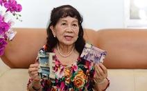 Cô giáo 40 năm bán báo 'nuôi chữ'